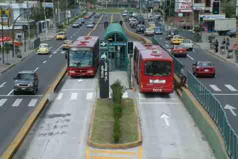 Program Bus BTS Hadir di Bogor, Ini Rutenya
